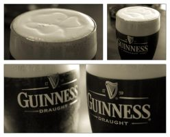 Guinness by schumix