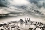 City Skyline HDR4 by kolOut