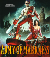 Army of Markness by SputniqART