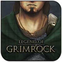 Legend of Grimrock v2 by HarryBana