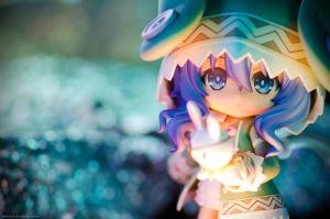 nendoroid Yoshino by danzE26
