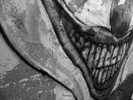 Grin II by LauranneSM