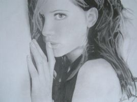 Kate Beckinsale by danUK86