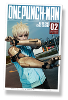 One Punch Man - Genos 7 'Tsuyosa No Hiketsu!' by HaraNoSakana