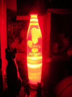 Best lava lamp ever by SuperScoobyGirl