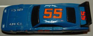 Race Car Of The Day: March 21, 2012 by SwiftysGarage