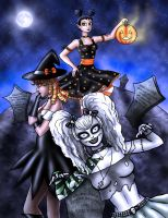 This Is Halloween by Kittensoft