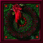 20110409-Holiday-Berry-Wreath-v35 by quasihedron