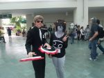 Karkat Cosplay #5 by nimeare