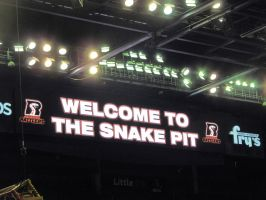 Welcome to the Snake Pit 2 by BigMac1212
