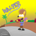 Walter! by FangRat