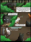 Warriors: Blood and Water - Page 13 by Raven-Kane