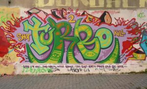 Turbo - S2K - Haznedar HOF 09 by Turbo-S2K