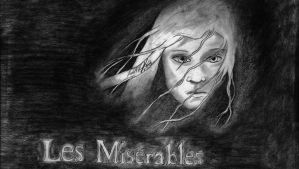 Les Miserables by Starshadow16