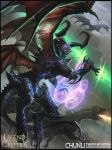 Darkness the King Advance by thiennh2