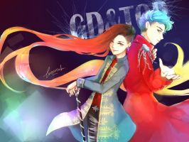 GDTOP by eveereal
