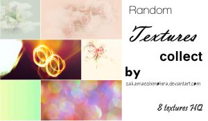 Random textures collect by me~ by SakamaeShimohira
