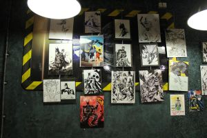 CLUB BATMAN EXPOSITION III 13 by Club-Batman