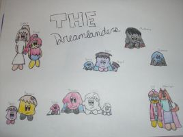 The Dreamlanders by BuickRegalRacecar56