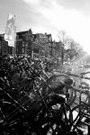 Amsterdam Afternoon #5 by Greg-Os