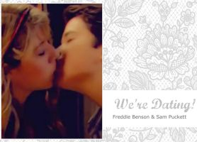 Calling All Seddie Fans by yellosunshinedaisies
