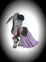 Alternative Octavia's dress by Hydroscope