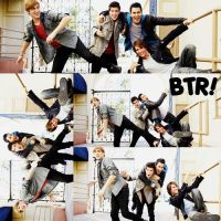 Big Time Rush 05. by BigTimeLovato