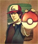 Ash by andrahilde