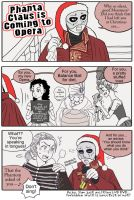 Phanta claus's presents by getakichi