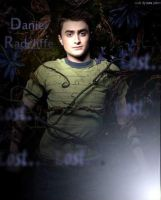 Daniel Radcliffe-3 Lost by sarajabeen95