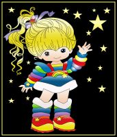 Rainbow Brite by PurpleTears222