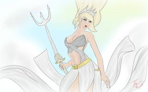 Janna by ToxicAngell
