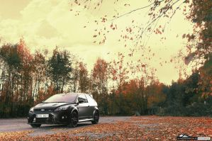 Ford Focus RS 500 05 by HenrikssonFord