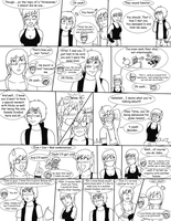 Chasing Waterfalls (Part 1) - Page 5 by 2ndCityCrusader