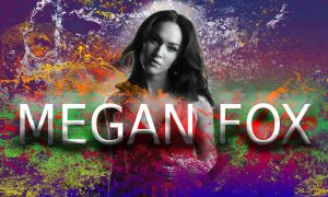 Megan Fox by Eliassot