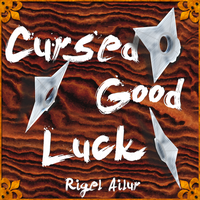 Cursed Good Luck by Scavgraphics