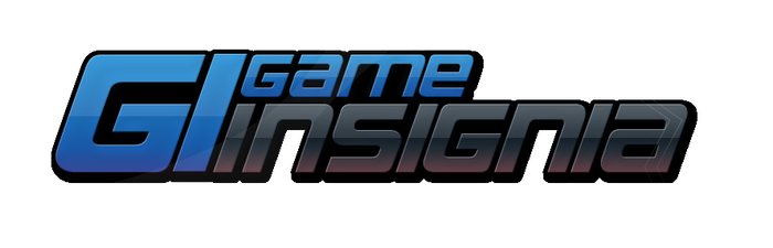 Game Insignia Logo Improved by skinstyles