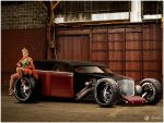 RatRod by GoodieDesign