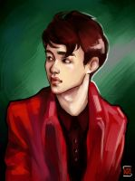 D.O by Cristal03