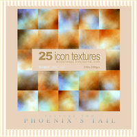Icon Textures Set 2 by topassilem