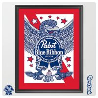 American Tradition for PBR by SteveOramA