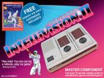 Intellivision Nobody Packin by Atariboy2600