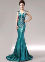 Prom Dress by ShoespieReviews