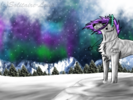Request-Perfect place by Solitaire-Loup