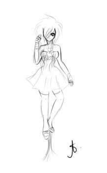 Ballerina  GIF by Angie-Jagger