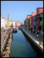 Burano 3 by McFit