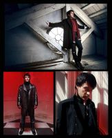 Bill Compton S2 Image Pack 7 by riogirl9909