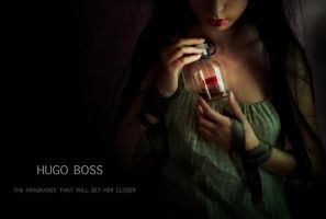 Hugo Boss by NoreeCorrino