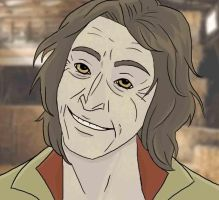rumpelstiltskin you're a funny one by eternallost