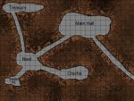Simple Dragon Lair by Aristodes